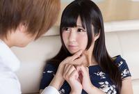 Azuki #2 5秒の見つめ合いで彼女は濡れる