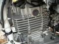 DJEBEL200 エンジンオーバーホール 暖機後