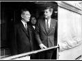 高校講座 戦後日米関係史5 池田内閣とJFK